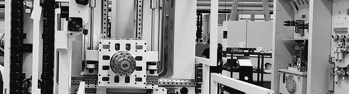 Warwick Machinery | CNC Production Solutions